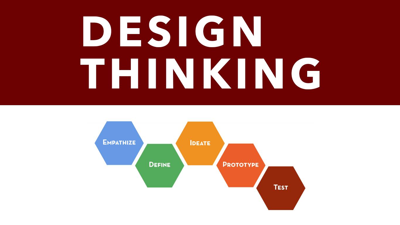 Design thinkingの社内教育
